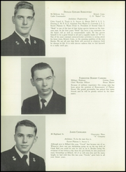 Page 16, 1953 Edition, Admiral Billard Academy - Admiral Yearbook (New London, CT) online yearbook collection