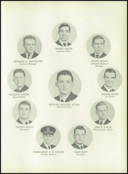 Page 9, 1953 Edition, Admiral Billard Academy - Admiral Yearbook (New London, CT) online yearbook collection