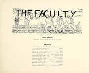 Page 13, 1927 Edition, Pomfret School - Griffin Yearbook (Pomfret, CT) online yearbook collection