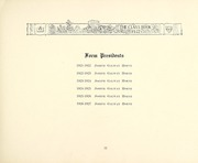 Page 15, 1927 Edition, Pomfret School - Griffin Yearbook (Pomfret, CT) online yearbook collection