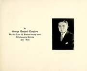 Page 9, 1927 Edition, Pomfret School - Griffin Yearbook (Pomfret, CT) online yearbook collection