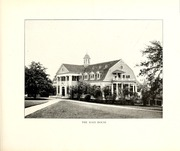 Page 11, 1928 Edition, Pomfret School - Griffin Yearbook (Pomfret, CT) online yearbook collection