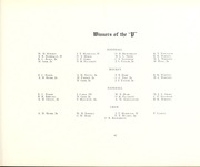Page 47, 1928 Edition, Pomfret School - Griffin Yearbook (Pomfret, CT) online yearbook collection