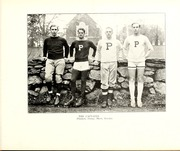 Page 49, 1928 Edition, Pomfret School - Griffin Yearbook (Pomfret, CT) online yearbook collection