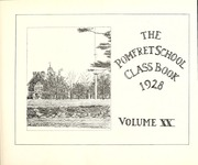Page 9, 1928 Edition, Pomfret School - Griffin Yearbook (Pomfret, CT) online yearbook collection