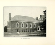 Page 10, 1929 Edition, Pomfret School - Griffin Yearbook (Pomfret, CT) online yearbook collection