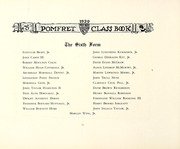 Page 16, 1929 Edition, Pomfret School - Griffin Yearbook (Pomfret, CT) online yearbook collection