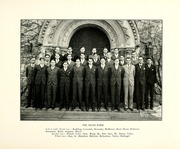 Page 17, 1929 Edition, Pomfret School - Griffin Yearbook (Pomfret, CT) online yearbook collection