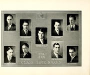 Page 8, 1929 Edition, Pomfret School - Griffin Yearbook (Pomfret, CT) online yearbook collection