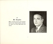 Page 11, 1930 Edition, Pomfret School - Griffin Yearbook (Pomfret, CT) online yearbook collection