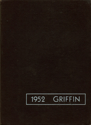Page 1, 1952 Edition, Pomfret School - Griffin Yearbook (Pomfret, CT) online yearbook collection