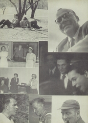 Page 13, 1952 Edition, Pomfret School - Griffin Yearbook (Pomfret, CT) online yearbook collection