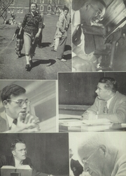 Page 14, 1952 Edition, Pomfret School - Griffin Yearbook (Pomfret, CT) online yearbook collection