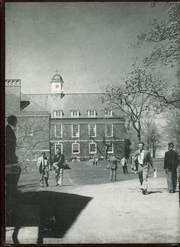 Page 2, 1952 Edition, Pomfret School - Griffin Yearbook (Pomfret, CT) online yearbook collection