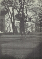 Page 3, 1952 Edition, Pomfret School - Griffin Yearbook (Pomfret, CT) online yearbook collection