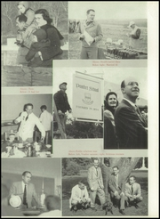 Page 10, 1953 Edition, Pomfret School - Griffin Yearbook (Pomfret, CT) online yearbook collection