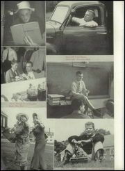 Page 14, 1953 Edition, Pomfret School - Griffin Yearbook (Pomfret, CT) online yearbook collection
