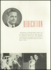 Page 8, 1953 Edition, Pomfret School - Griffin Yearbook (Pomfret, CT) online yearbook collection