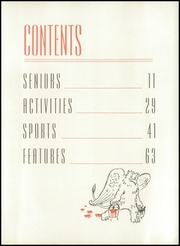 Page 9, 1953 Edition, Pomfret School - Griffin Yearbook (Pomfret, CT) online yearbook collection