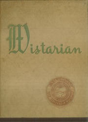 University of Bridgeport - Wistarian Yearbook (Bridgeport, CT) online yearbook collection, 1957 Edition, Page 1