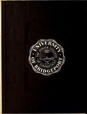 Page 2, 1959 Edition, University of Bridgeport - Wistarian Yearbook (Bridgeport, CT) online yearbook collection