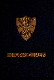 1942 Edition, Hartford Hospital School of Nursing - Yearbook (Hartford, CT)