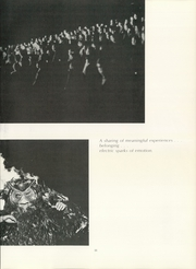 Page 15, 1969 Edition, Southern Connecticut State University - Laurel Yearbook (New Haven, CT) online yearbook collection