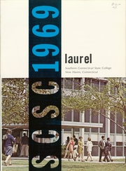 Page 5, 1969 Edition, Southern Connecticut State University - Laurel Yearbook (New Haven, CT) online yearbook collection