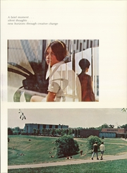 Page 9, 1969 Edition, Southern Connecticut State University - Laurel Yearbook (New Haven, CT) online yearbook collection