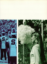 Page 11, 1973 Edition, Southern Connecticut State University - Laurel Yearbook (New Haven, CT) online yearbook collection