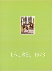 Page 6, 1973 Edition, Southern Connecticut State University - Laurel Yearbook (New Haven, CT) online yearbook collection