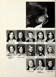 Page 72, 1976 Edition, Southern Connecticut State University - Laurel Yearbook (New Haven, CT) online yearbook collection
