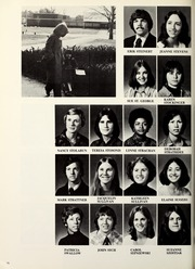 Page 74, 1976 Edition, Southern Connecticut State University - Laurel Yearbook (New Haven, CT) online yearbook collection
