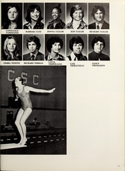 Page 75, 1976 Edition, Southern Connecticut State University - Laurel Yearbook (New Haven, CT) online yearbook collection