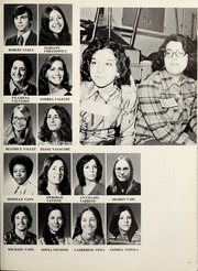 Page 77, 1976 Edition, Southern Connecticut State University - Laurel Yearbook (New Haven, CT) online yearbook collection