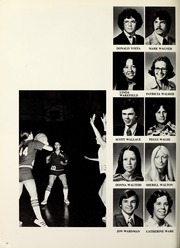 Page 78, 1976 Edition, Southern Connecticut State University - Laurel Yearbook (New Haven, CT) online yearbook collection
