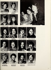 Page 79, 1976 Edition, Southern Connecticut State University - Laurel Yearbook (New Haven, CT) online yearbook collection