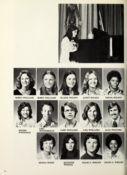 Page 80, 1976 Edition, Southern Connecticut State University - Laurel Yearbook (New Haven, CT) online yearbook collection