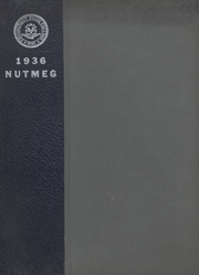 University of Connecticut - Nutmeg Yearbook (Storrs, CT) online yearbook collection, 1936 Edition, Page 1