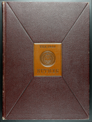 1940 Edition, University of Connecticut - Nutmeg Yearbook (Storrs, CT)