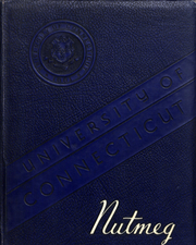 University of Connecticut - Nutmeg Yearbook (Storrs, CT) online yearbook collection, 1943 Edition, Page 1