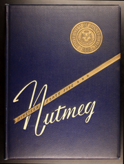 University of Connecticut - Nutmeg Yearbook (Storrs, CT) online yearbook collection, 1945 Edition, Page 1