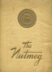 1946 Edition, University of Connecticut - Nutmeg Yearbook (Storrs, CT)