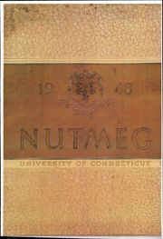 University of Connecticut - Nutmeg Yearbook (Storrs, CT) online yearbook collection, 1948 Edition, Page 1
