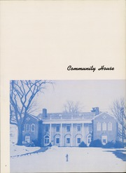 Page 13, 1949 Edition, University of Connecticut - Nutmeg Yearbook (Storrs, CT) online yearbook collection