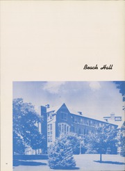 Page 17, 1949 Edition, University of Connecticut - Nutmeg Yearbook (Storrs, CT) online yearbook collection