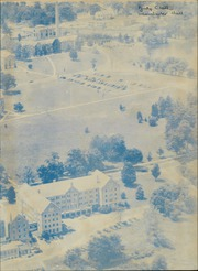 Page 3, 1949 Edition, University of Connecticut - Nutmeg Yearbook (Storrs, CT) online yearbook collection