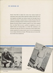 Page 8, 1949 Edition, University of Connecticut - Nutmeg Yearbook (Storrs, CT) online yearbook collection