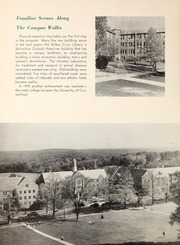 Page 12, 1951 Edition, University of Connecticut - Nutmeg Yearbook (Storrs, CT) online yearbook collection