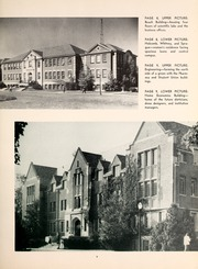 Page 13, 1951 Edition, University of Connecticut - Nutmeg Yearbook (Storrs, CT) online yearbook collection